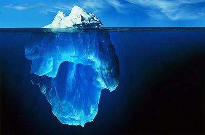 İnternet Faks buzdağının görünen kısmı