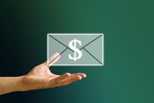 küçük işletme email
