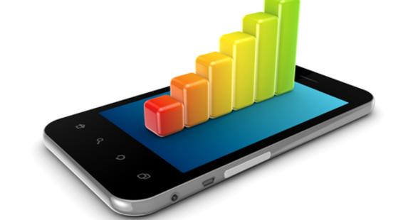 mobil veri trafiği son bir yılda ne kadar arttı