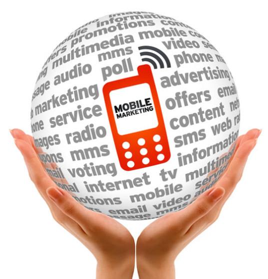 mobil pazarlama en çok tercih edilen servis