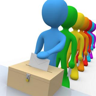 seçimlerde iletişim stratejileri