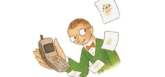 internet faks hakkında bilmeniz gereken her şey