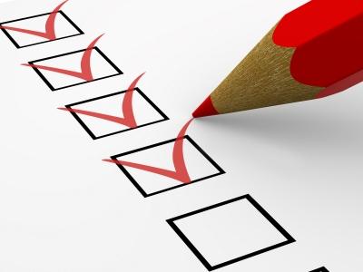 The questionnaire.