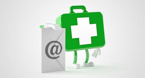 sağlık sektöründe Email Pazarlama  nasıl kullanılır