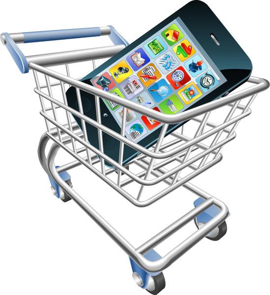 e-ticaret için mobil pazarlama