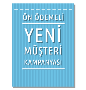 on-odemeli-yeni-musteri